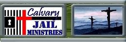 Calvary Jail Ministries Logo